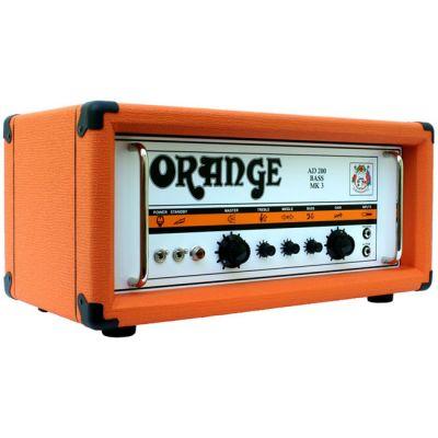 Усилитель Orange для бас гитары AD200H