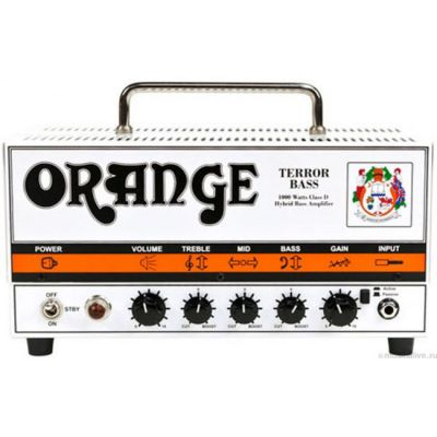 ��������� Orange ��� ��� ������ TB1000(H) Terror bass