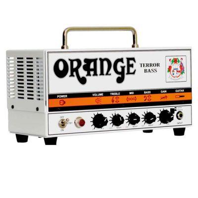 Усилитель Orange для бас гитары TB500H Terror Bass