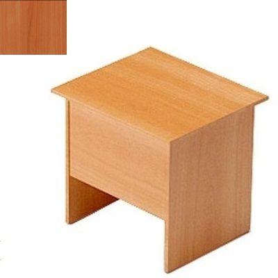Стол ONNO прямоугольный 1000*600*750 (вишня)