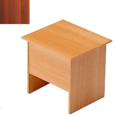 Стол ONNO прямоугольный 1000*600*750 (Венге)