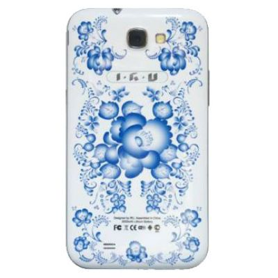 Смартфон iRU M5302 White