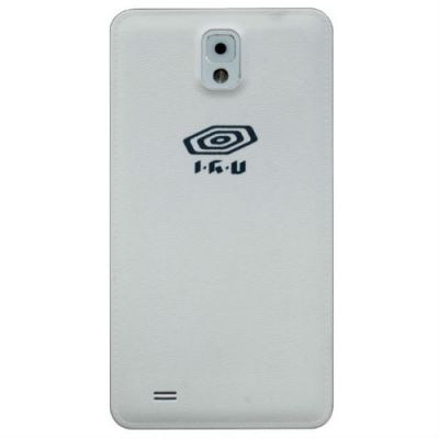 Смартфон iRU M5702 White
