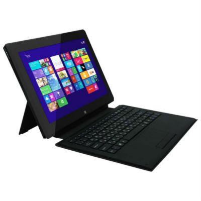 Планшет iRU C1101W 2Gb 64Gb SSD Black