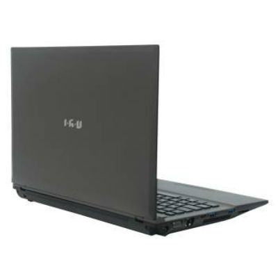 Ноутбук iRU Jet 1523 945406