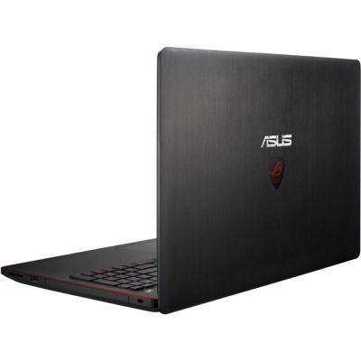 Ноутбук ASUS G550JK-CN349D 90NB04L3-M05870