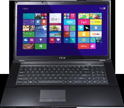 Ноутбук iRU Jet 1705 895032