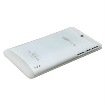 Планшет iRU Pad Master M713G 1Gb 8Gb SSD 3G White/Silver M713GW