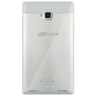 Планшет iRU Pad Master M714G 1Gb 8Gb SSD 3G Silver