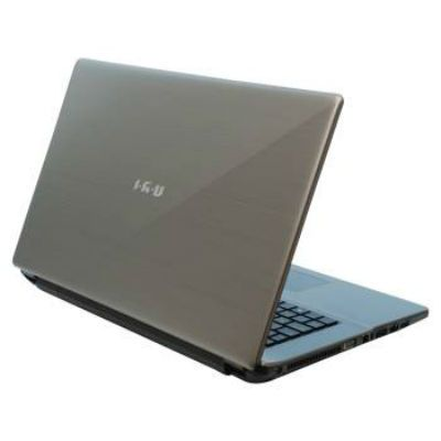 Ноутбук iRU Jet 1707 923250