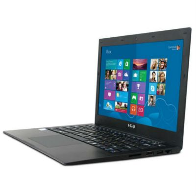 Ноутбук iRU Jet 1301 856069