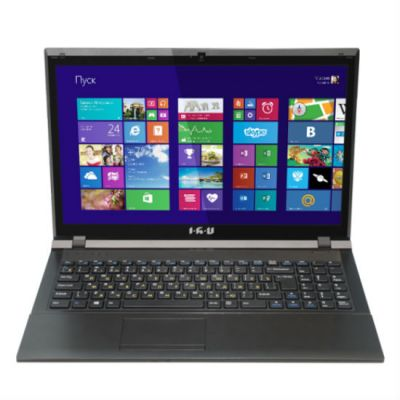 Ноутбук iRU Jet 1573 890462