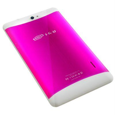 Планшет iRU Pad Master M719G 1Gb 8Gb SSD 3G Pink M719GP