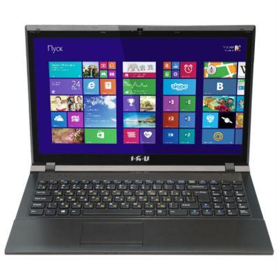 Ноутбук iRU Patriot 522 874718