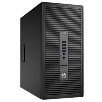 Настольный компьютер HP EliteDesk 705 G1 MT J4V09EA