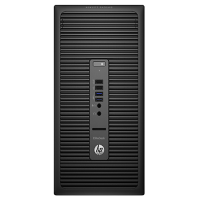 Настольный компьютер HP EliteDesk 705 G1 MT J4V11EA