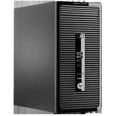 Настольный компьютер HP ProDesk 490 G2 MT J4B11EA