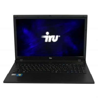 Ноутбук iRU Patriot 704 790080