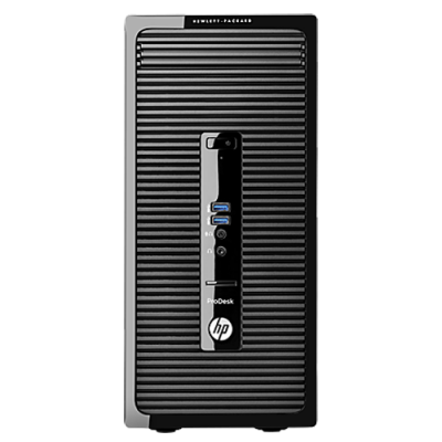 Настольный компьютер HP ProDesk 490 G2 MT J4B09EA
