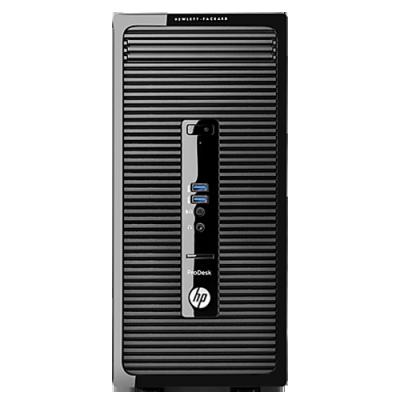 Настольный компьютер HP ProDesk 490 G2 MT J4B06EA