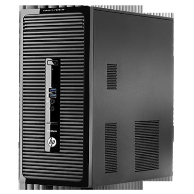 ���������� ��������� HP ProDesk 490 G2 MT J4B07EA