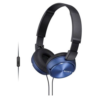�������� Sony MDRZX310APL (Blue) MDRZX310APL.CE7