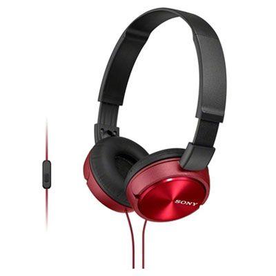 �������� Sony MDRZX310APR (Red) MDRZX310APR.CE7