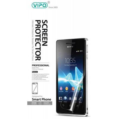 Защитная пленка Vipo для Sony Xperia Z1 Compact (прозрачная)