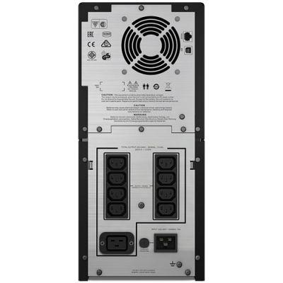 ��� APC Smart-UPS C 3000VA LCD 230V SMC3000I