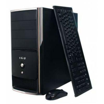 Настольный компьютер iRU Corp 335 878205