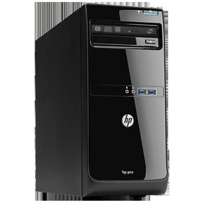 ���������� ��������� HP Pro 3500 G2 MT G9E06EA