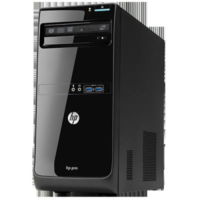 Настольный компьютер HP Pro 3500 G2 MT G9E25EA