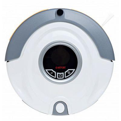 Пылесос Kitfort робот КТ-501 белый