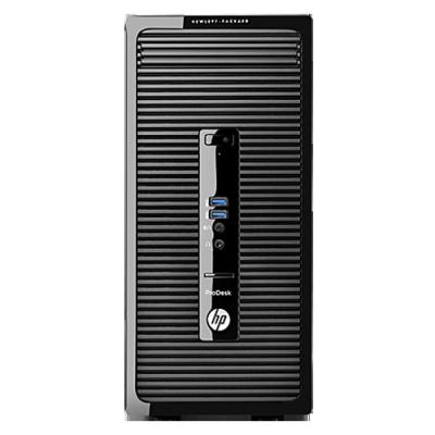 Настольный компьютер HP ProDesk 400 G2 MT D5U40ES