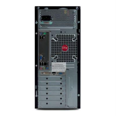 Настольный компьютер iRU Home 550 879565