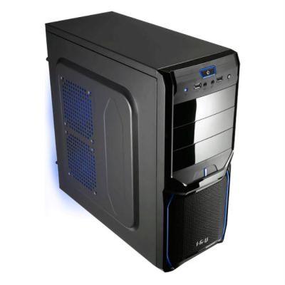 Настольный компьютер iRU Home 710 909599
