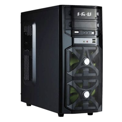 Настольный компьютер iRU Power 725 940233
