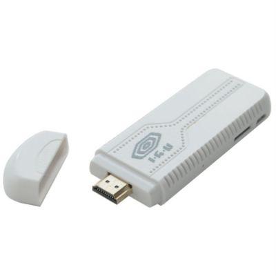 Настольный компьютер iRU mini R6 RK3188 872409