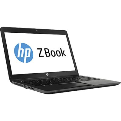 Ноутбук HP ZBook 14 F6Z86ES
