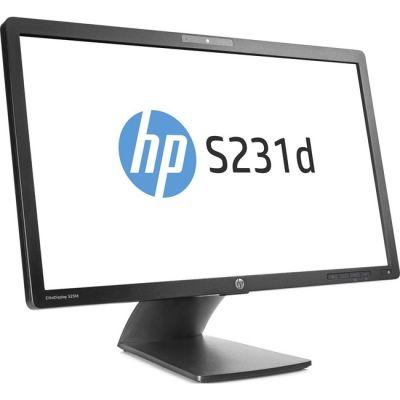 ������� HP EliteDisplay S231d F3J72AA
