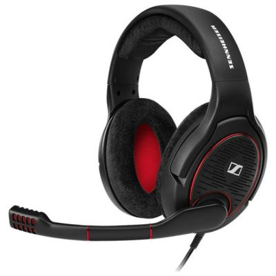 �������� Sennheiser G4ME ONE black