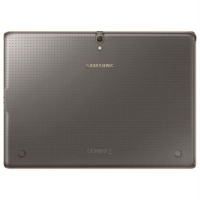 ������� Samsung Galaxy Tab S 10.5 SM-T805 16Gb (Grey) SM-T805NTSASER