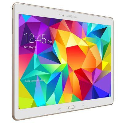 ������� Samsung Galaxy Tab S 10.5 SM-T805 16Gb (White) SM-T805NZWASER