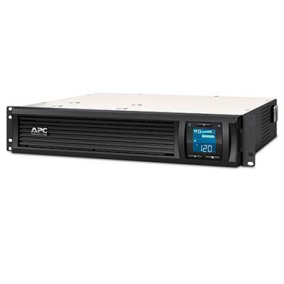 ��� APC Smart-UPS C 2000VA 2U Rack mountable 230V SMC2000I-2U