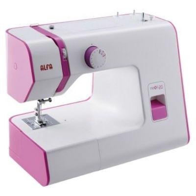 Швейная машина Alfa Next 20