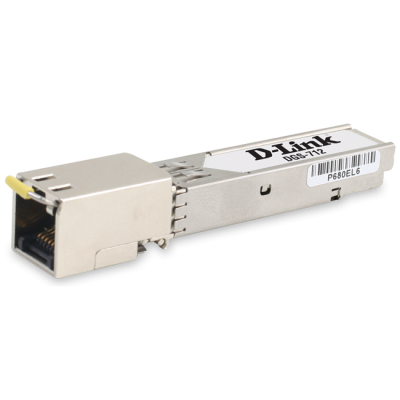 D-Link Трансивер DGS-712