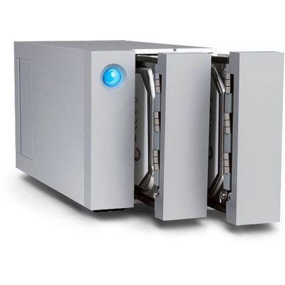 ������� ������� ���� LaCie 2big Thunderbolt 2 8TB 9000438EK