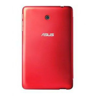 Чехол ASUS для Fonepad 7 PAD-14 TRICOVER_FP7LTE_372CL_RD/7/10 for ME372CL/ME373CL (красный) 90XB015P-BSL1C0