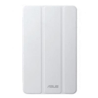 Чехол ASUS для Fonepad 7 PAD-14 TRICOVER_FP7LTE_372CL_WH/7/10 for ME372CL/ME373CL (белый) 90XB015P-BSL1B0