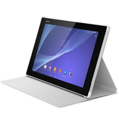 ����� Sony ��� Tablet Z 2 (�����) SCR12ROW/W.SYX